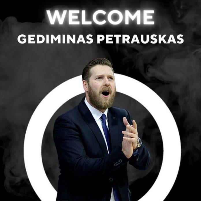 Gediminas Petrauskas